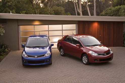 2011 Nissan Versa 2011 Nissan Versa Sedan   Reviews, Photos, Specifications, Price