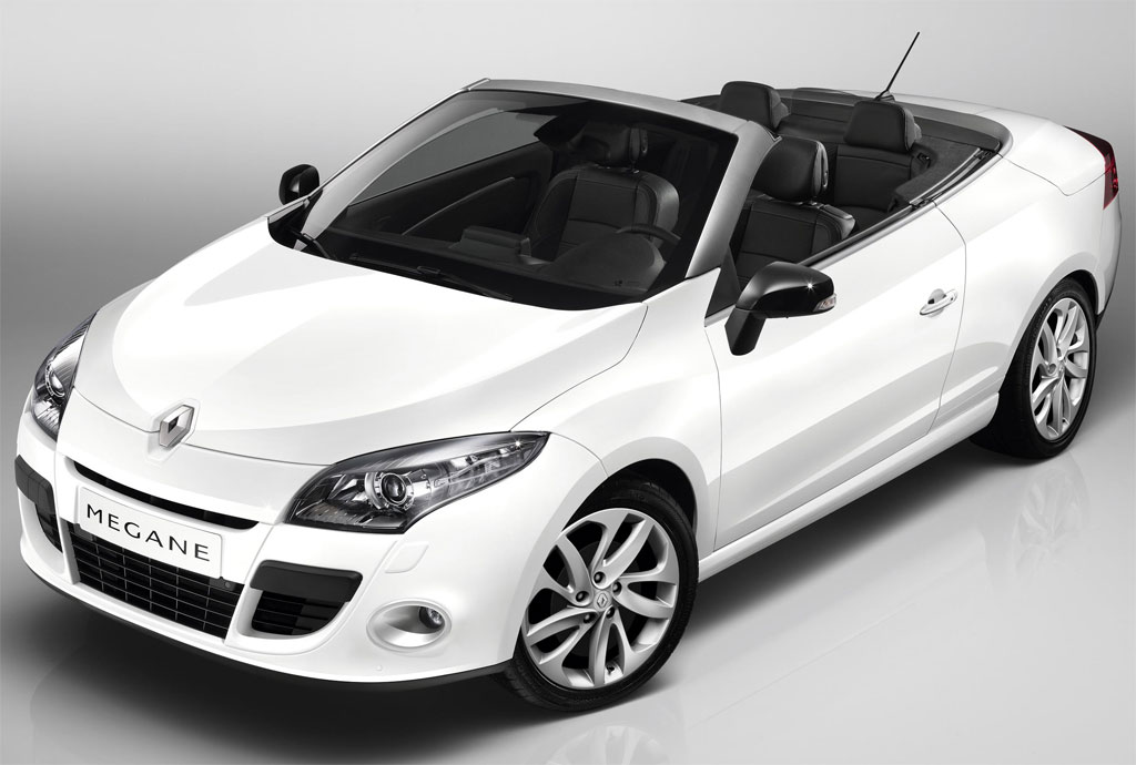 2011 Renault Megane CC 5 2011 Renault Megane CC   Photos, Specifications, Reviews, Price