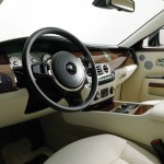 2011 Rolls Royce Ghost (11)