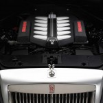 2011 Rolls Royce Ghost (17)
