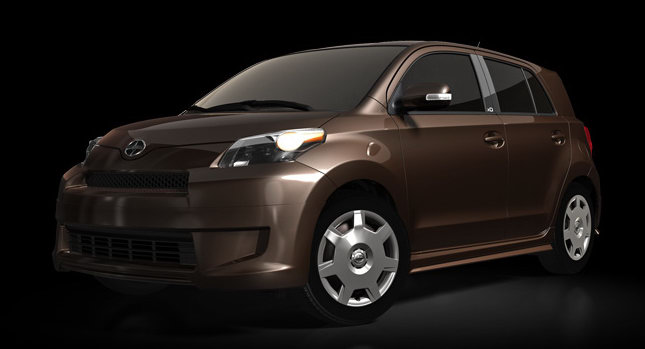 2011 Scion xD RS 3.0 Limited Edition Picture 2011 Scion xD  3.0   Reviews, Specifications, Photos, Price