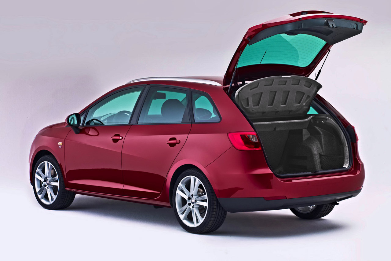 2011 seat ibiza st photos price specifications reviews. Black Bedroom Furniture Sets. Home Design Ideas