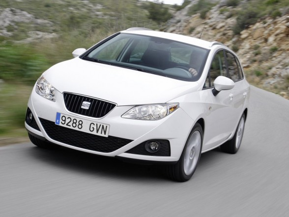 2011 Seat Ibiza ST first drive test 588x441 2011 Seat Ibiza ST Photos,Price,Specifications,Reviews
