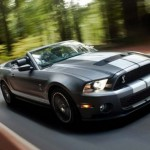 2011 Shelby GT500 Reveal In LA Auto Show 1 On Road 588x367 150x150 2011 Shelby Mustang GT500   Photos, Reviews, Specifications, Price
