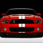 2011 Shelby Mustang GT500 (2)