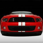 2011 Shelby Mustang GT500 (3)