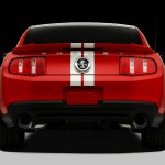 2011 Shelby Mustang GT500 (4)
