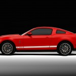 2011 Shelby Mustang GT500 (5)