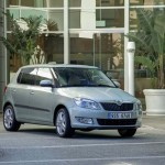 2011 Skoda Fabia used car values 588x441 150x150 2011 Skoda Fabia   Price, Photos, Specifications, Reviews