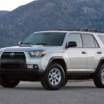 2011 Toyota 4Runner 3 150x150 2011 Toyota 4Runner   Specifications, Pictures, Price, Reviews