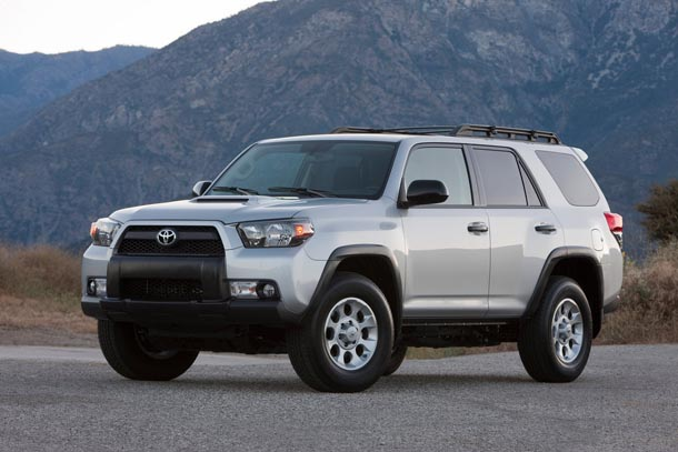 2011 Toyota 4Runner 3 2011 Toyota 4Runner   Specifications, Pictures, Price, Reviews