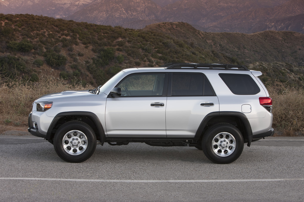 2011 toyota 4runner specifications pictures price. Black Bedroom Furniture Sets. Home Design Ideas