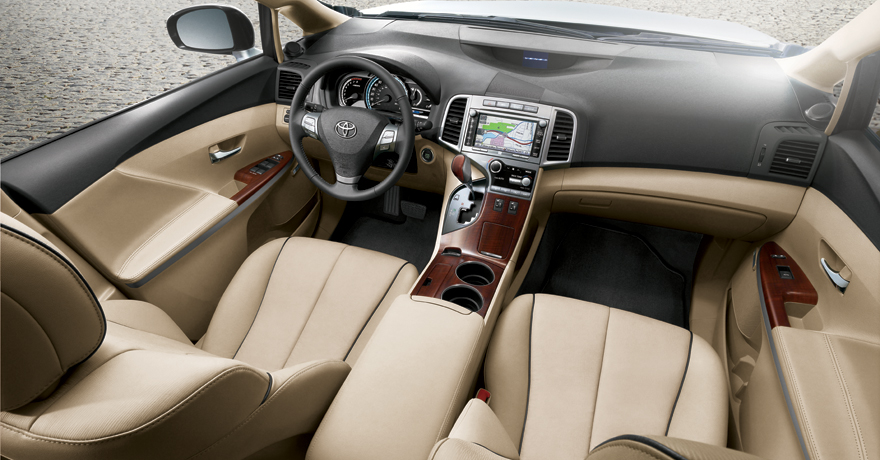 2011 Toyota Venza Photos Price Specifications Reviews