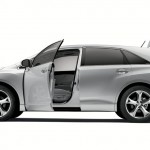2011 Toyota Venza photos (11)