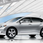 2011 Toyota Venza photos (12)