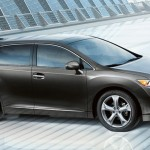 2011 Toyota Venza photos (3)