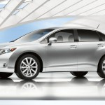 2011 Toyota Venza photos (4)