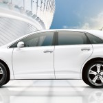 2011 Toyota Venza photos (5)