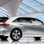 2011 Toyota Venza photos (6)