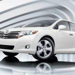 2011 Toyota Venza photos (7)