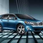 2011 Toyota Venza photos (8)
