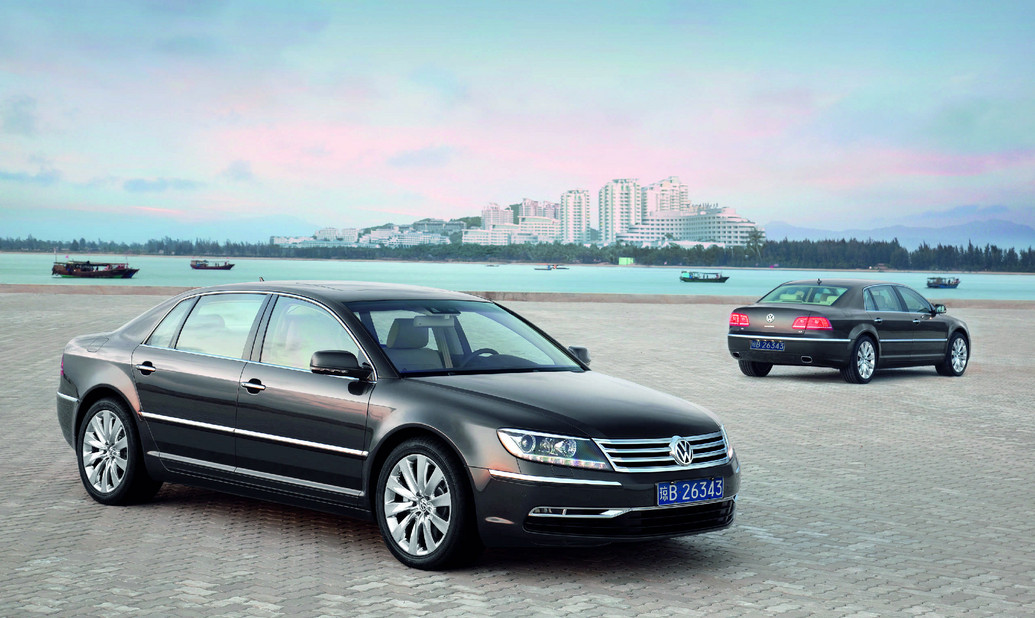 2011 vw phaeton specifications photos price reviews. Black Bedroom Furniture Sets. Home Design Ideas