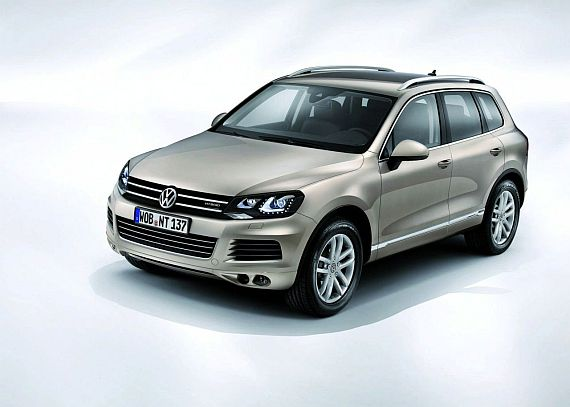 2011 VW Touareg 1 2011 Volkswagen Touareg   Price, Photos, Specifications, Reviews