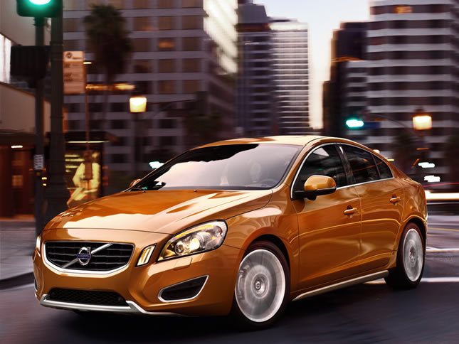2011 Volvo S60 2011 Volvo S60 Sedan  Photos,Price,Specifications,Reviews