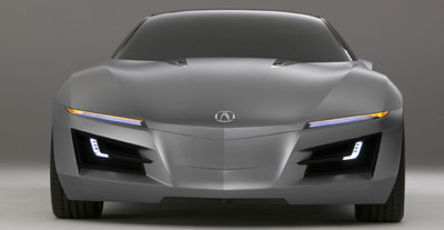 2011 acura nsx 6 2011 Acura NSX – Reviews, Specifications, Photos