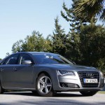 2011 audi a8 front three quarter 2 150x150 2011 Audi A8  Photos,Specifications,Price,Reviews