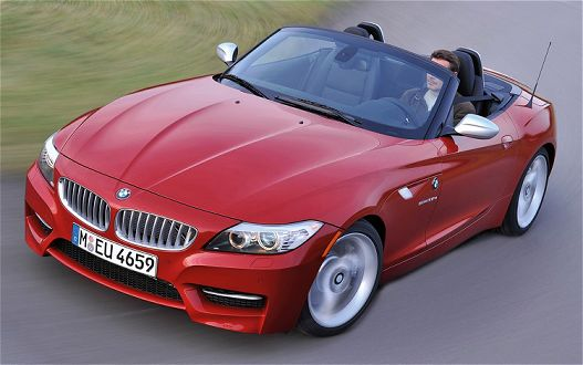 2011 bmw z4 sdrive35is side 2011 BMW Z4 Drive35is   Reviews, Photos, Price, Specifications