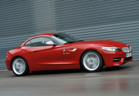 2011 bmw z4 sdrive35is side1 2011 BMW Z4 Drive35is   Reviews, Photos, Price, Specifications