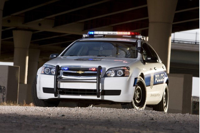2011 chevrolet caprice police car 100230104 m 2011 Chevrolet Caprice PPV   Reviews, Photos, Specifications