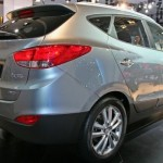2011 hyundai tucson rear view 150x150 2011 Hyundai Tucson  Photos,Price,Specifications,Reviews