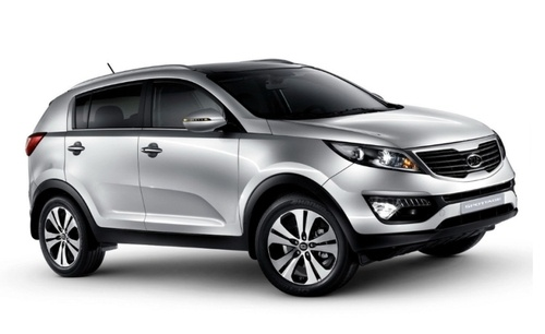 2011 kia sportage 2011 Kia Sportage  Photos,Price,Specifications,Reviews
