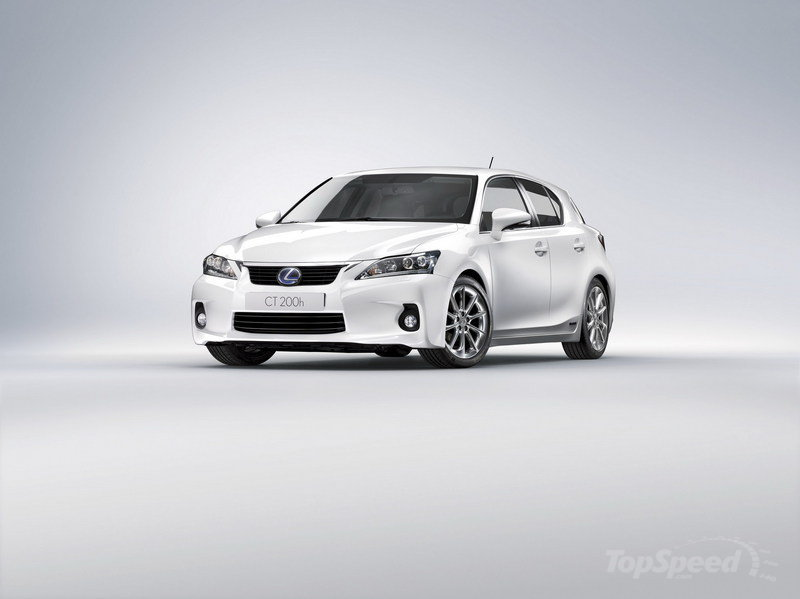 2011 new lexus ct 200h specifications price photos. Black Bedroom Furniture Sets. Home Design Ideas