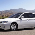 2011 subaru impreza wagon 150x150 2011 Subaru Impreza Wagon   Reviews, Specifications, Price, Photos