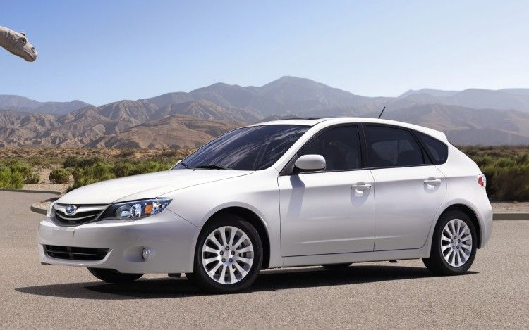 2011 subaru impreza wagon 2011 Subaru Impreza Wagon   Reviews, Specifications, Price, Photos