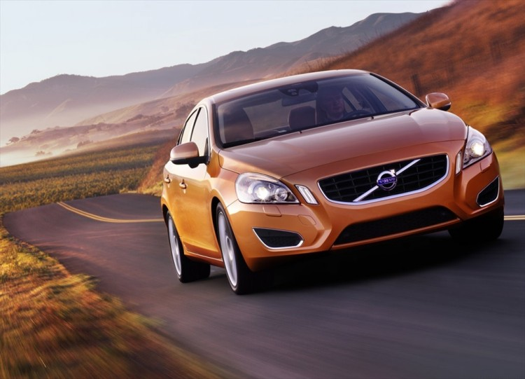 2011 volvo s60 photo 001 2011 Volvo S60 Sedan  Photos,Price,Specifications,Reviews