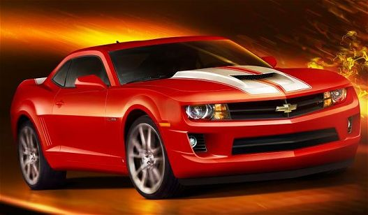2011Camaro1 2011 Chevy Camaro SS   Reviews, Specifications, Photos, Price