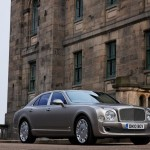 2011 Bentley Mulsanne 02 150x150 2011 Bentley Mulsanne   Photos, Price, Reviews, Specifications