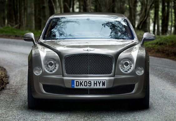 2011 bentley mulsanne wide main 2011 Bentley Mulsanne   Photos, Price, Reviews, Specifications