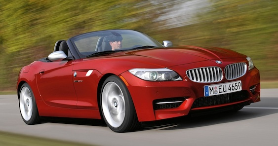 2011 bmw z4 sdrive35is images main 2011 BMW Z4 Drive35is   Reviews, Photos, Price, Specifications