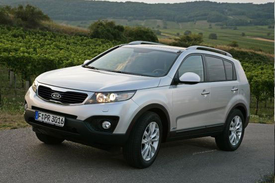 2011 kia sportage 1 2011 Kia Sportage  Photos,Price,Specifications,Reviews