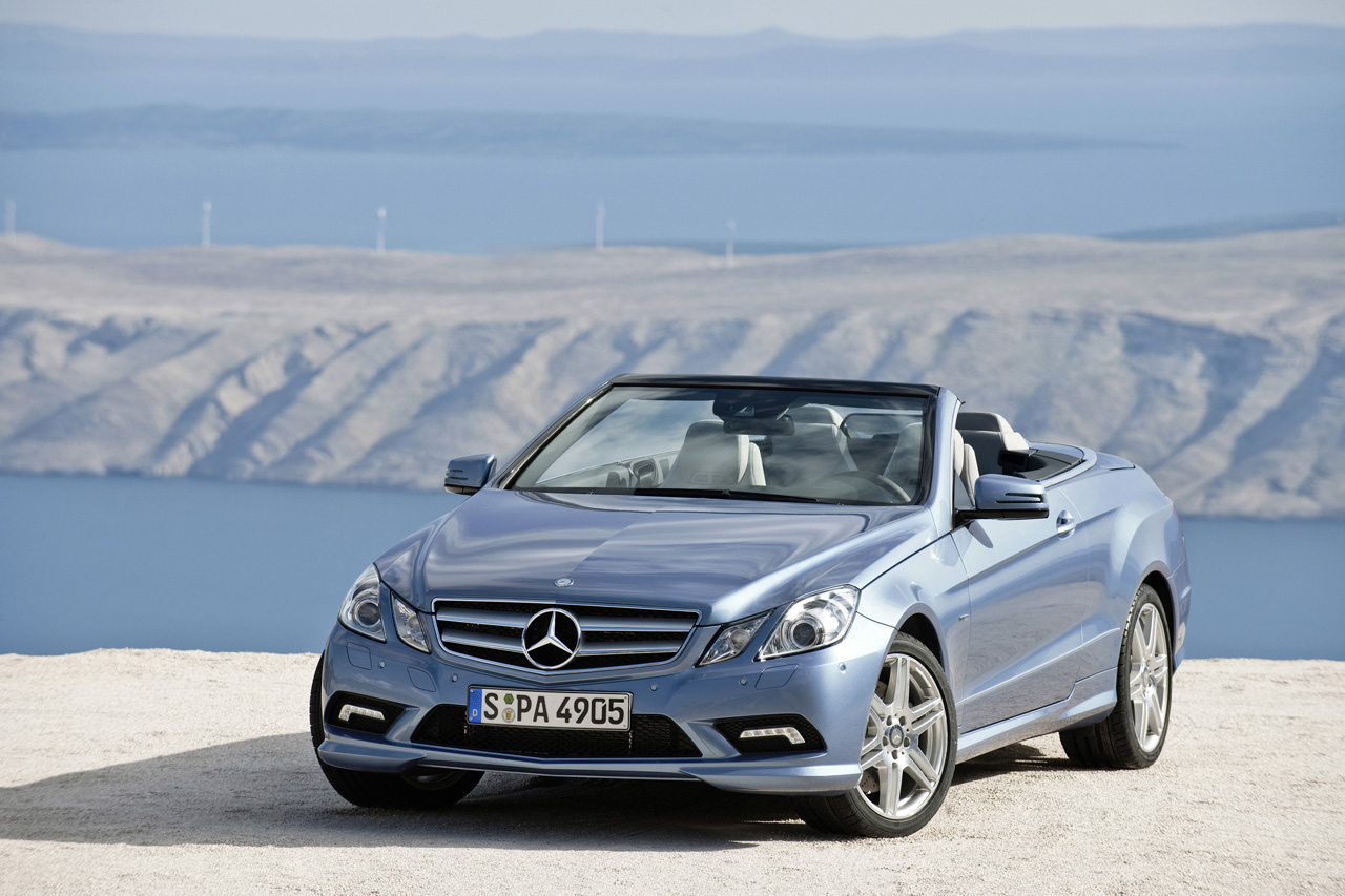 2011 Mercedes E Class  Specifications,Reviews,Photos,Price