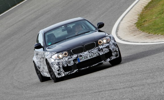 2012 BMW 1 Series M Coupe 1 2012 BMW 1 Series M Coupe   Photos, Price, Specifications, Reviews