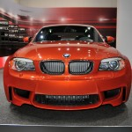 2012 BMW 1 Series M Coupe (1)