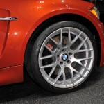 2012 BMW 1 Series M Coupe (3)