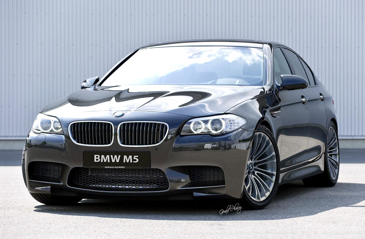 2012 BMW M5 F10 1 2012 BMW M5   Photos, Price, Specifications, Reviews