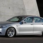 2012 BMW M5 Front Side View 150x150 2012 BMW M5   Photos, Price, Specifications, Reviews